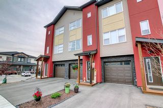 Photo 3: 1002 2461 Baysprings Link SW: Airdrie Row/Townhouse for sale : MLS®# A1151958