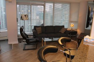 Photo 5: 2703 58 KEEFER PLACE in Vancouver: Downtown VW Condo for sale (Vancouver West)  : MLS®# R2223742