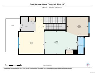 Photo 53: 3 3016 S Alder St in : CR Willow Point Row/Townhouse for sale (Campbell River)  : MLS®# 877833