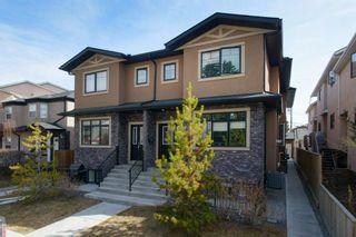 Main Photo: 2 1936 26 Street SW in Calgary: Killarney/Glengarry Row/Townhouse for sale : MLS®# A1092480