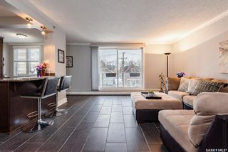 Photo 8: 304 320 5th Avenue North in Saskatoon: Central Business District Residential for sale : MLS®# SK840963
