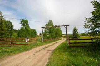 Photo 1: 5931 NORTH PINE Road in Fort St. John: Fort St. John - Rural W 100th House for sale (Fort St. John (Zone 60))  : MLS®# R2569057