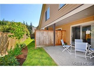 Photo 13: 3211 Ernhill Pl in VICTORIA: La Walfred Row/Townhouse for sale (Langford)  : MLS®# 590123