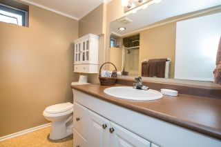 Photo 15: 1739 DANSEY Avenue in Coquitlam: Central Coquitlam House for sale : MLS®# R2100679
