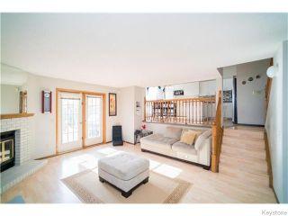 Photo 8: 22 Strewchuk Bay in Winnipeg: Seven Oaks Crossings Residential for sale (4H)  : MLS®# 1627610