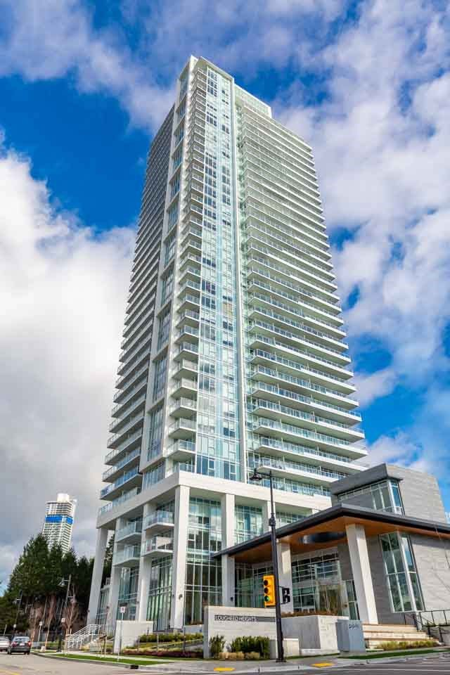"Main Photo: 803 657 WHITING Way in Coquitlam: Coquitlam West Condo for sale in ""LOUGHEED HEIGHTS"" : MLS®# R2541099"