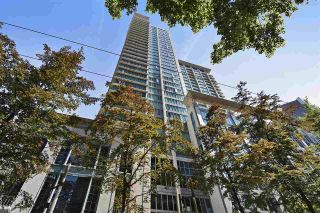 "Photo 1: 1314 610 GRANVILLE Street in Vancouver: Downtown VW Condo for sale in ""The Hudson"" (Vancouver West)  : MLS®# R2087105"