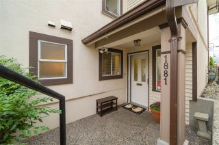 Photo 5: 1881 W 10TH Avenue in Vancouver: Kitsilano Townhouse for sale (Vancouver West)  : MLS®# R2555896
