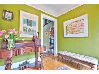 Photo 3: 4117 W 10TH Avenue in Vancouver: Point Grey Townhouse for sale (Vancouver West)  : MLS®# R2539276