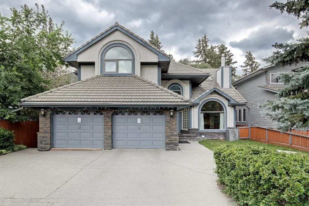 Main Photo: 338 Squirrel Street: Banff Detached for sale : MLS®# A1139166