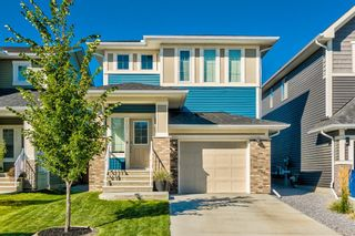 Photo 1: 107 Bayview Circle SW: Airdrie Detached for sale : MLS®# A1147510