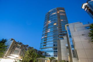 """Photo 36: SPH2502 1233 W CORDOVA Street in Vancouver: Coal Harbour Condo for sale in """"CARINA - COAL HARBOUR"""" (Vancouver West)  : MLS®# R2619427"""