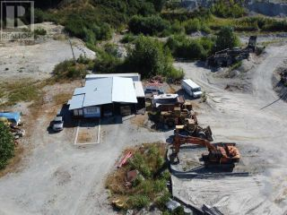 Photo 24: 5005 TOMKINSON ROAD in Powell River: Industrial for sale : MLS®# 16037