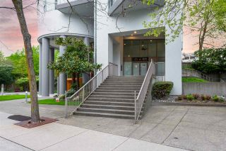 """Photo 27: 1401 120 W 2ND Street in North Vancouver: Lower Lonsdale Condo for sale in """"The Observatory"""" : MLS®# R2526275"""