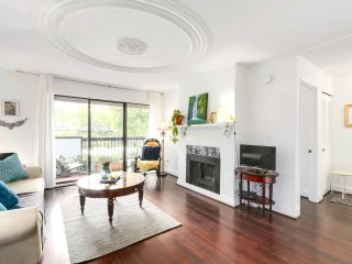 Photo 2: 306 1484 CHARLES STREET in Vancouver: Grandview VE Condo for sale (Vancouver East)  : MLS®# R2270967