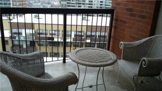 Photo 15: 77 Maitland Pl Unit #1204 in Toronto: Cabbagetown-South St. James Town Condo for sale (Toronto C08)  : MLS®# C4017092