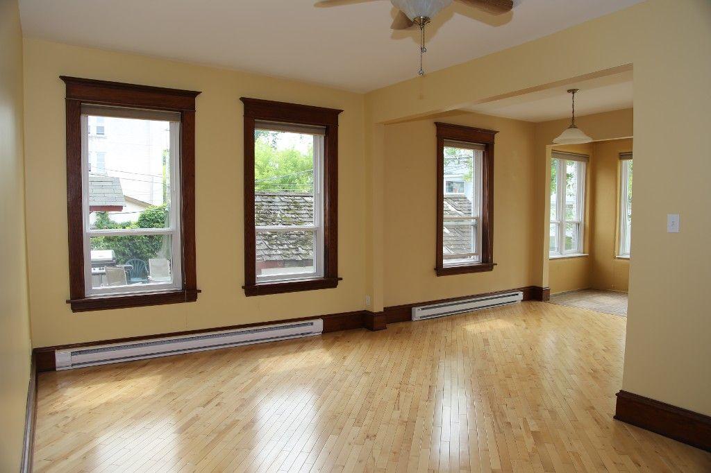 Photo 3: Photos: 5 272 Home Street in Winnipeg: Wolseley Apartment for sale (West Winnipeg)  : MLS®# 1416861