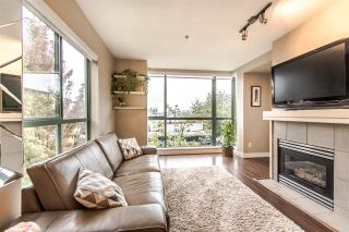 "Photo 2: 305 212 LONSDALE Avenue in North Vancouver: Lower Lonsdale Condo for sale in ""212"" : MLS®# R2408315"