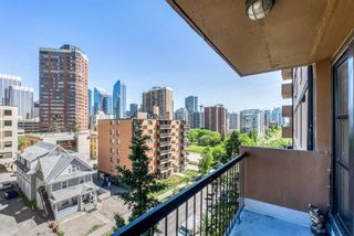 Photo 22: 703 733 14 Avenue SW in Calgary: Beltline Apartment for sale : MLS®# A1117485