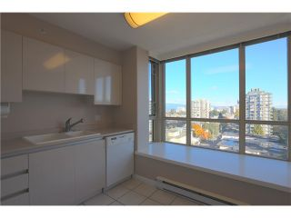 Photo 9: # 1002 1405 W 12TH AV in Vancouver: Fairview VW Condo for sale (Vancouver West)  : MLS®# V1034032