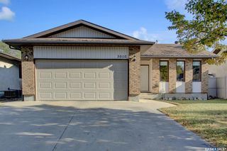 Main Photo: 3010 SALTERIO Crescent East in Regina: Wood Meadows Residential for sale : MLS®# SK871810