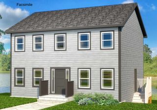 Photo 1: Lot 26 205 Curtis Drive in Truro: 104-Truro/Bible Hill/Brookfield Residential for sale (Northern Region)  : MLS®# 202003061