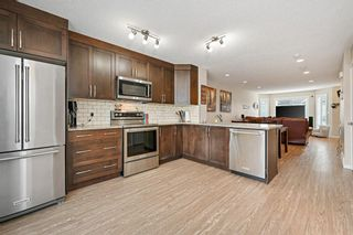 Photo 7: 1301 2400 Ravenswood View: Airdrie Row/Townhouse for sale : MLS®# A1112373