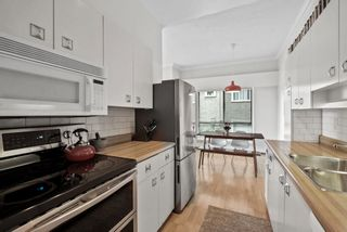 """Photo 14: 215 1345 W 15TH Avenue in Vancouver: Fairview VW Condo for sale in """"SUNRISE WEST"""" (Vancouver West)  : MLS®# R2625025"""