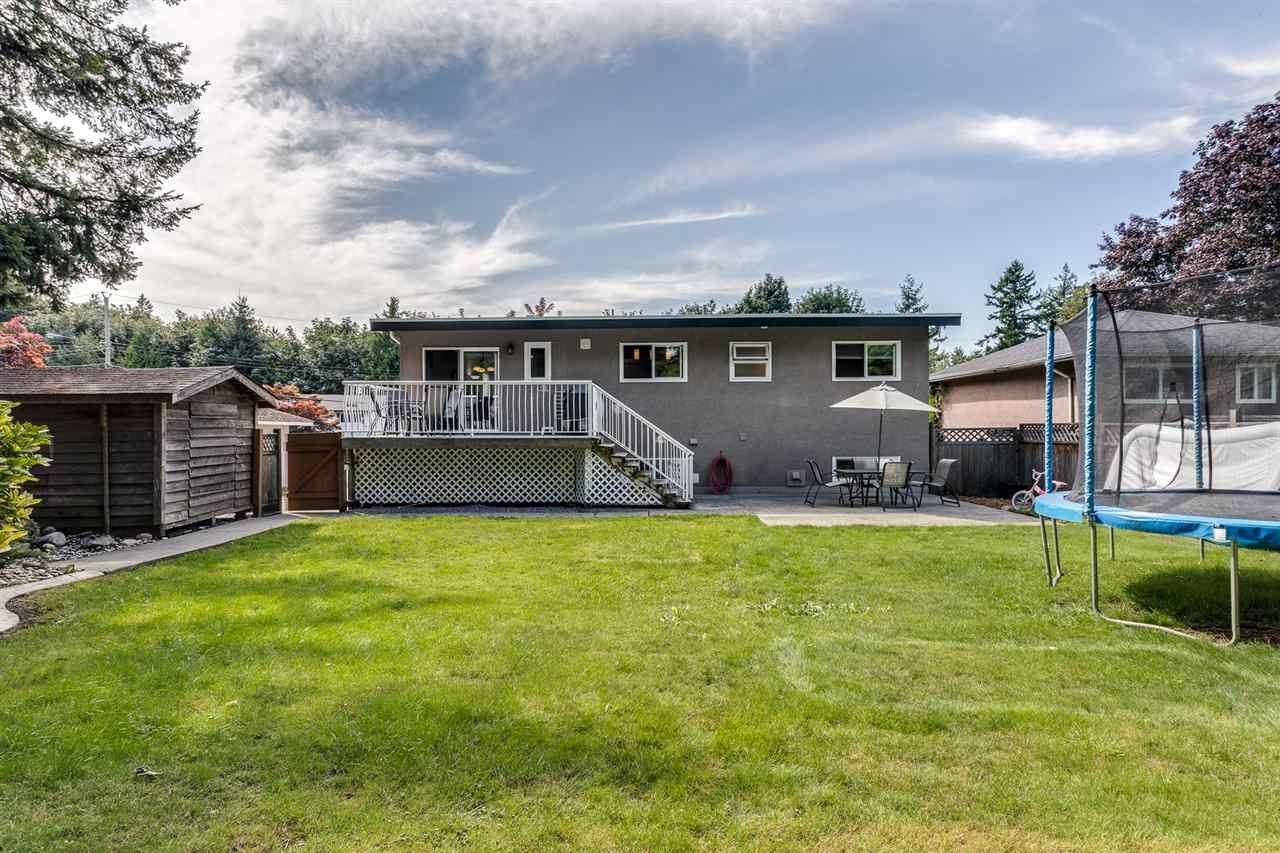 Photo 32: Photos: 8786 SHEPHERD Way in Delta: Nordel House for sale (N. Delta)  : MLS®# R2491243