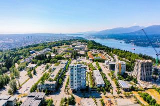 """Photo 36: 21 9229 UNIVERSITY Crescent in Burnaby: Simon Fraser Univer. Townhouse for sale in """"SERENITY"""" (Burnaby North)  : MLS®# R2602997"""