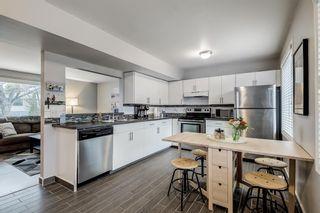 Photo 17: 341 Regal Park NE in Calgary: Renfrew Row/Townhouse for sale : MLS®# A1097610
