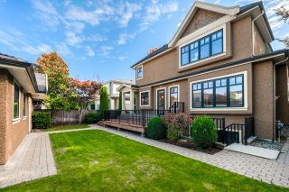 Photo 39: 1079 W 47TH Avenue in Vancouver: South Granville House for sale (Vancouver West)  : MLS®# R2624028