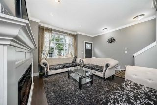 Photo 3: 99 13670 62 Avenue in Surrey: Sullivan Station Townhouse for sale : MLS®# R2323732