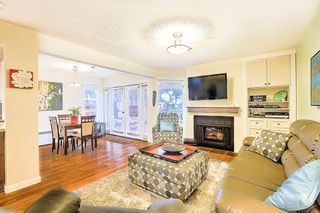 """Photo 4: 3488 WEYMOOR Place in Vancouver: Champlain Heights Townhouse for sale in """"MOORPARK"""" (Vancouver East)  : MLS®# R2278455"""