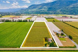 Photo 6: 3500 INTERPROVINCIAL Highway in Abbotsford: Sumas Prairie Agri-Business for sale : MLS®# C8038192