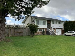 Photo 19: 46024 CLARE Avenue in Chilliwack: Fairfield Island House for sale : MLS®# R2407402