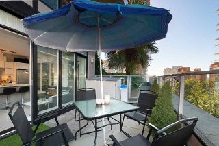 """Photo 11: 604 1252 HORNBY Street in Vancouver: Downtown VW Condo for sale in """"PURE"""" (Vancouver West)  : MLS®# R2552588"""