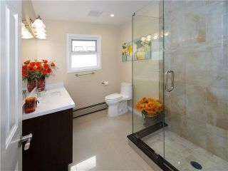 Photo 9: 5625 COLUMBIA Street in Vancouver: Cambie House for sale (Vancouver West)  : MLS®# V1133361
