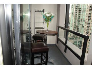 Photo 10: # 2210 909 MAINLAND ST in Vancouver: Yaletown Condo for sale (Vancouver West)  : MLS®# V1129575