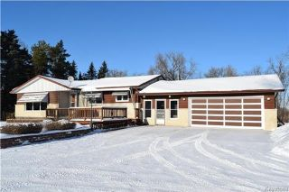 Photo 1: 87158 33E Road in Libau: R02 Residential for sale : MLS®# 1800222