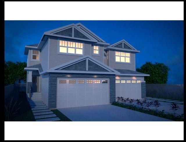 Main Photo: 17707 13 Avenue: House for sale