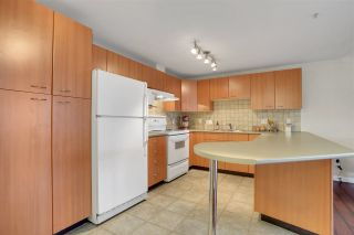 """Photo 5: A317 2099 LOUGHEED Highway in Port Coquitlam: Glenwood PQ Condo for sale in """"SHAUGHNESSY SQUARE"""" : MLS®# R2555726"""