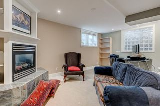 Photo 26: 2140 7 Avenue NW in Calgary: West Hillhurst Semi Detached for sale : MLS®# A1108142