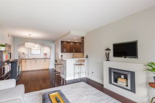 """Photo 4: 606 4194 MAYWOOD Street in Burnaby: Metrotown Condo for sale in """"Park Avenue Towers"""" (Burnaby South)  : MLS®# R2493615"""