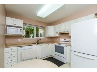 Photo 9: 107 1558 GRANT AVENUE in Port Coquitlam: Glenwood PQ Condo for sale : MLS®# R2051861