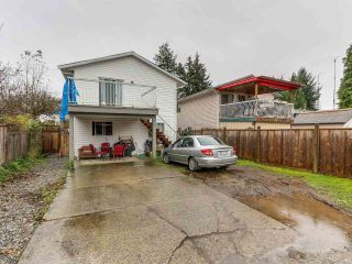Photo 15: 906 WESTWOOD Street in Coquitlam: Meadow Brook House for sale : MLS®# R2125597