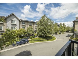 """Photo 26: 33 6450 187 Street in Surrey: Cloverdale BC Townhouse for sale in """"Hillcrest"""" (Cloverdale)  : MLS®# R2593415"""