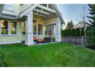 """Photo 34: 2088 128 Street in Surrey: Elgin Chantrell House for sale in """"Ocean Park by Genex"""" (South Surrey White Rock)  : MLS®# R2521253"""