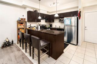 "Photo 6: 102 17769 57 Avenue in Surrey: Cloverdale BC Condo for sale in ""Cloverdowns Estate"" (Cloverdale)  : MLS®# R2572603"
