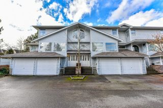 """Photo 1: 46 16363 85 Avenue in Surrey: Fleetwood Tynehead Townhouse for sale in """"SOMERSET"""" : MLS®# R2035327"""
